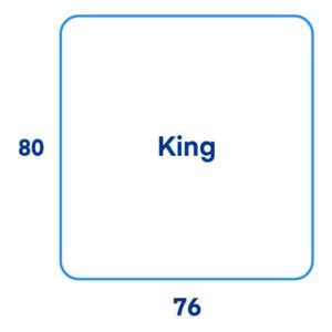 King Size Mattress Dimensions